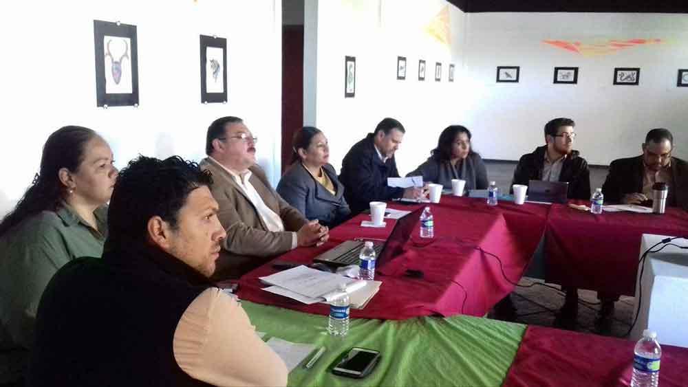 Transparenta Ayuntamiento situación financiera ante grupos intermedios