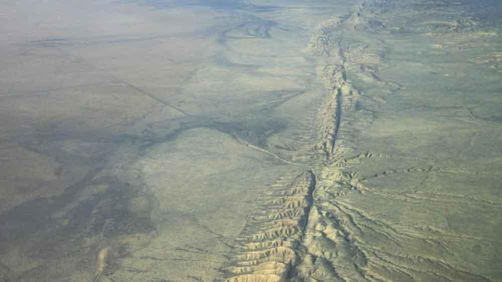 Alertan por terremoto retrasado en California; podría ser catastrófico
