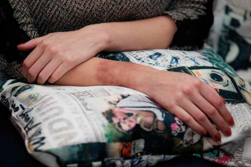 Denuncia joven estudiante agresión en baños de UABC