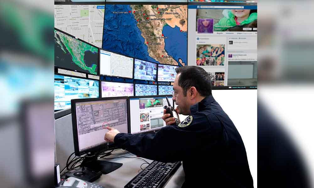 Reforzarán en Baja California el combate a delitos cibernéticos