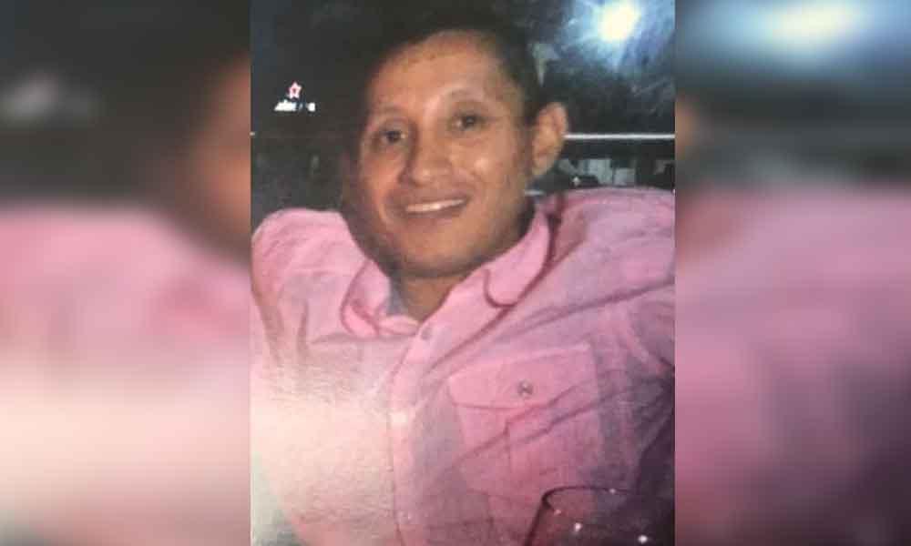 Familiares piden apoyo para localizar a Tomás, desaparecido en Tijuana