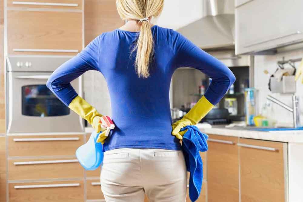 Hoy se conmemora el Día Internacional de las Trabajadoras del Hogar