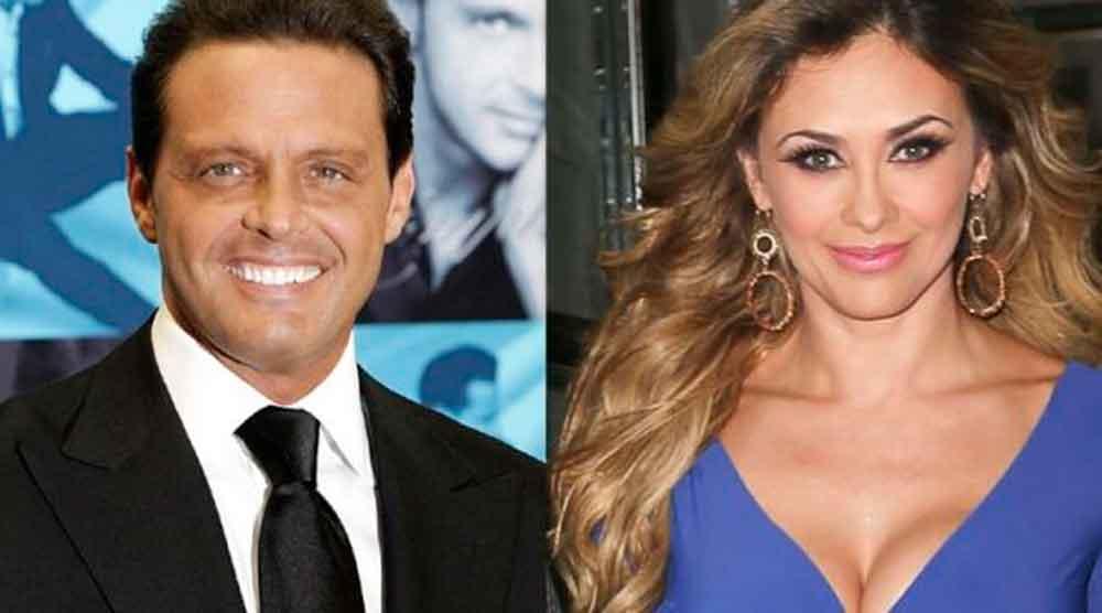 Araceli Arámbula rompe el silencio sobre su relación con Luis Miguel