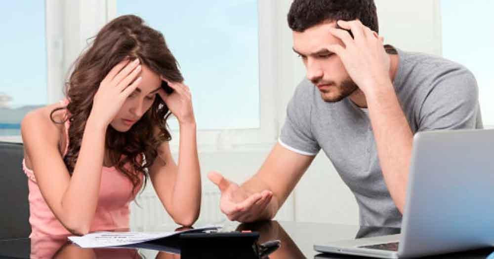 ¿Se estresan más los hombres o las mujeres?