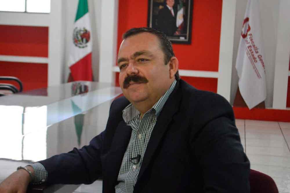 Fiscal de Nayarit es detenido en garita de San Ysidro por introducir droga a EU