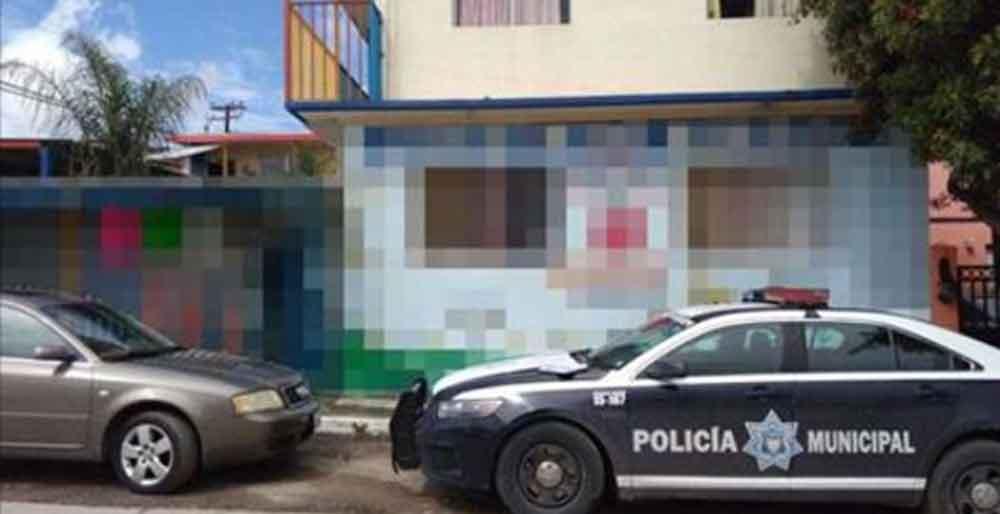 Niño de 4 años llegó con huellas de golpes a la escuela