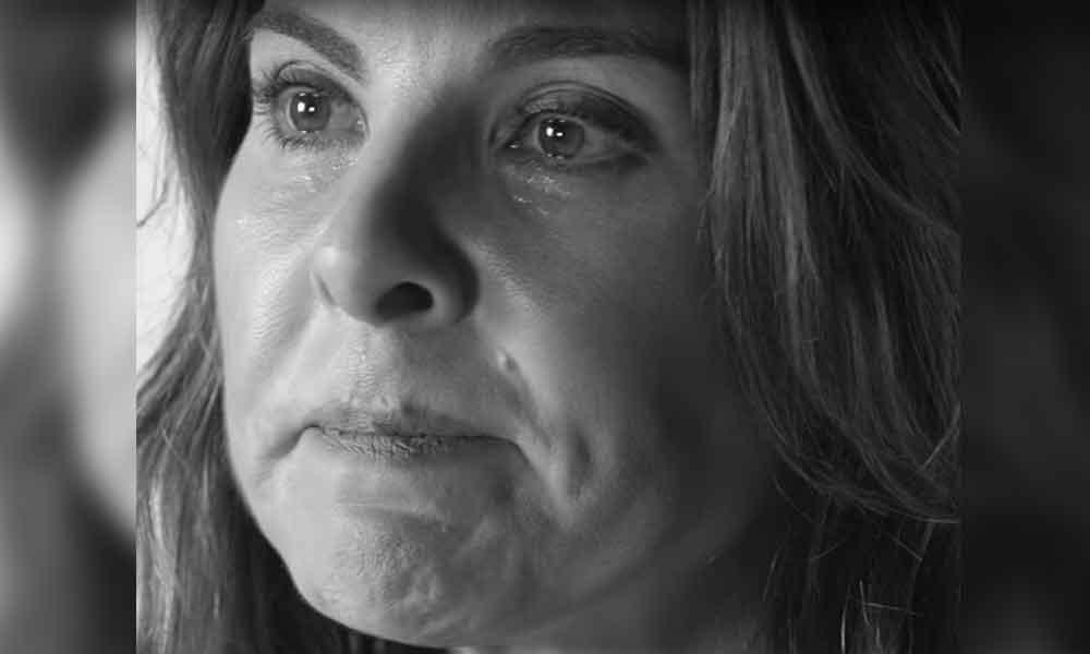 Kate del Castillo confirma que recibió golpizas de su primer esposo