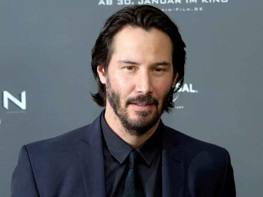 Keanu Reeves: trágica vida de un amado actor de Hollywood