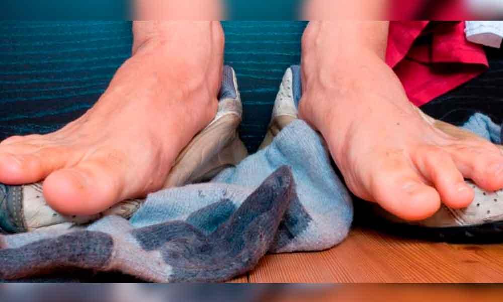 Hongos en los pies requieren atención médica: IMSS