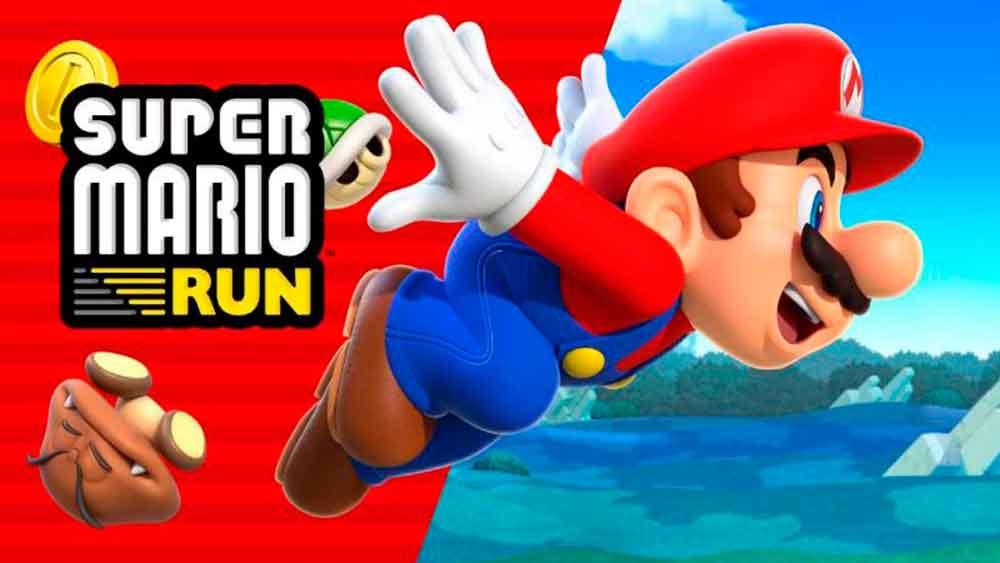 Ya puedes descargar Super Mario Run para Android