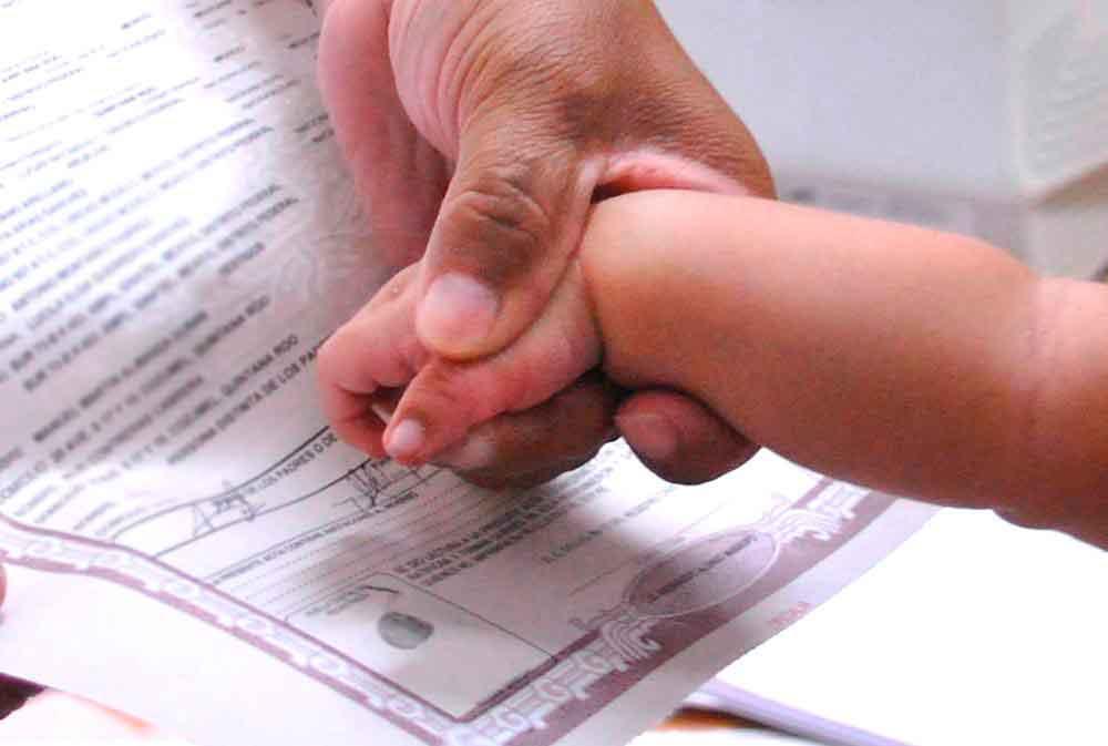 Inicia DIF Tecate recepción de documentos para Registros Colectivos