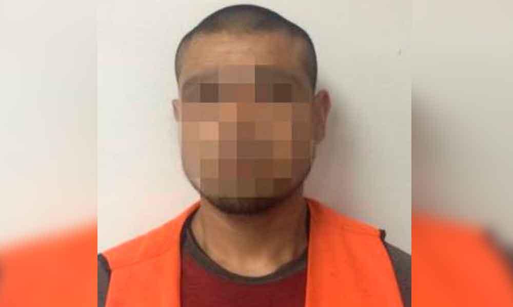 Capturan en Tijuana a sujeto por robo de vehículo con violencia