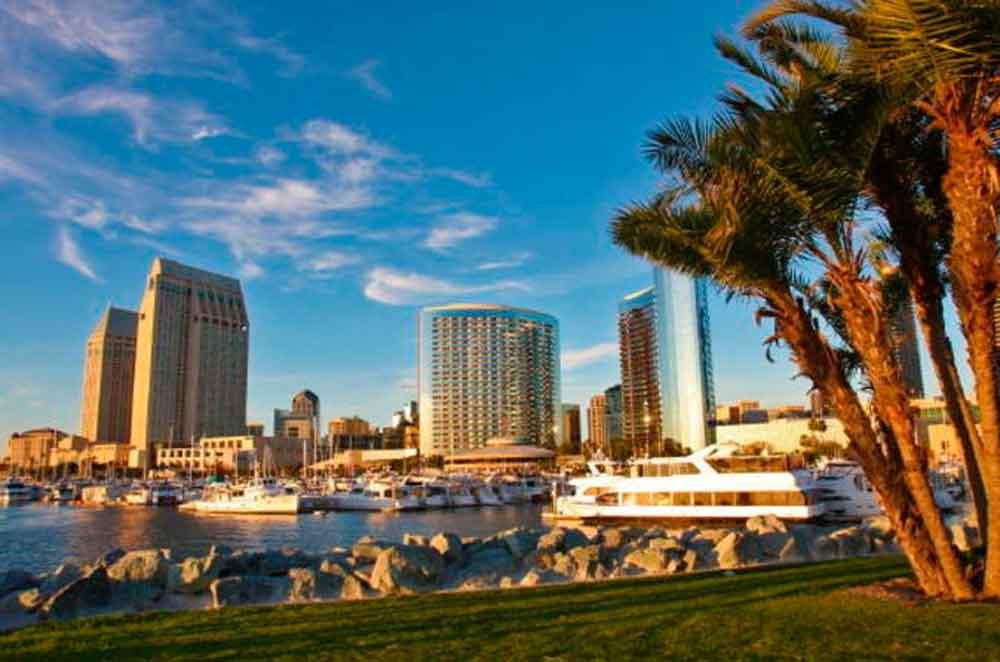 San Diego entre las ciudades más felices de Estados Unidos