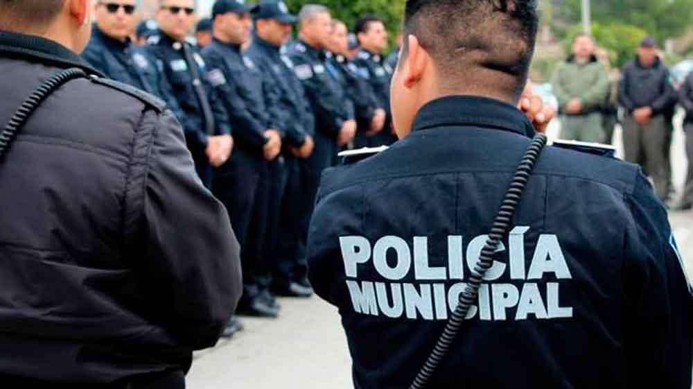 Tendrá mayor participación la comunidad en mantener el orden y la paz pública