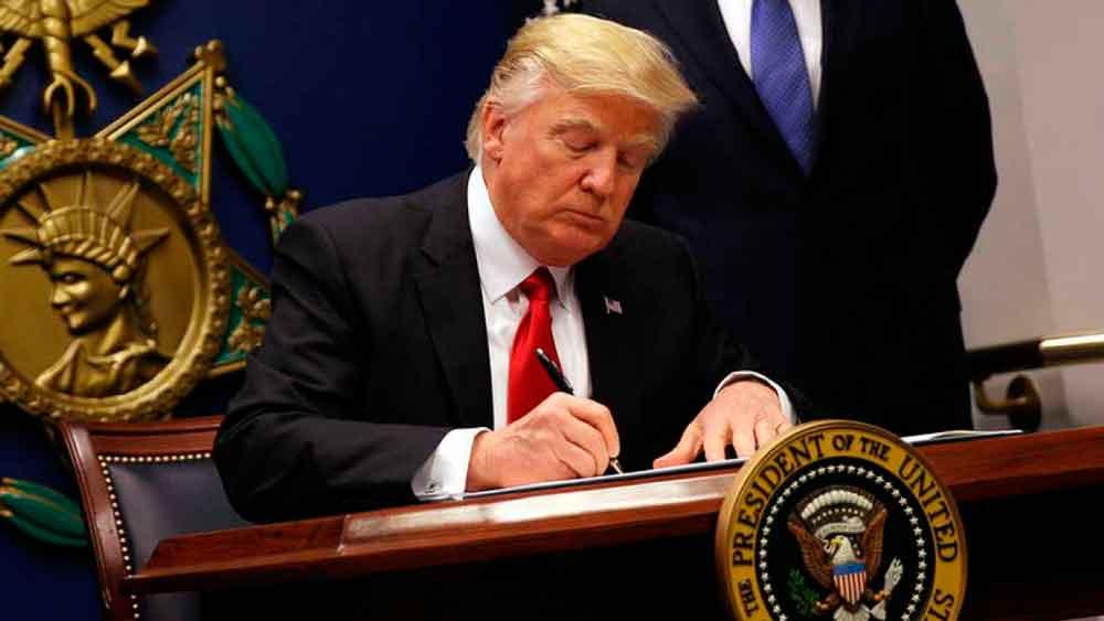 Lo que debes saber sobre el nuevo veto migratorio de Trump