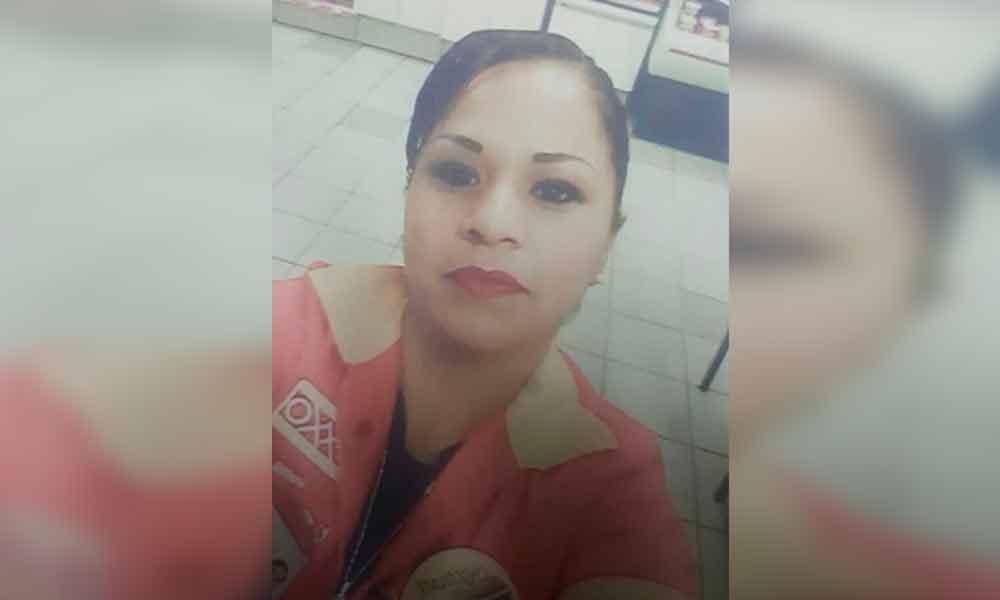 Miriam se encuentra desaparecida en Tijuana; ayúdanos a localizarla