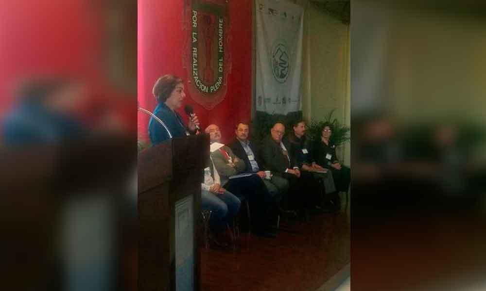 Participa Gobierno de BC en taller sobre el manejo integral del río Tijuana