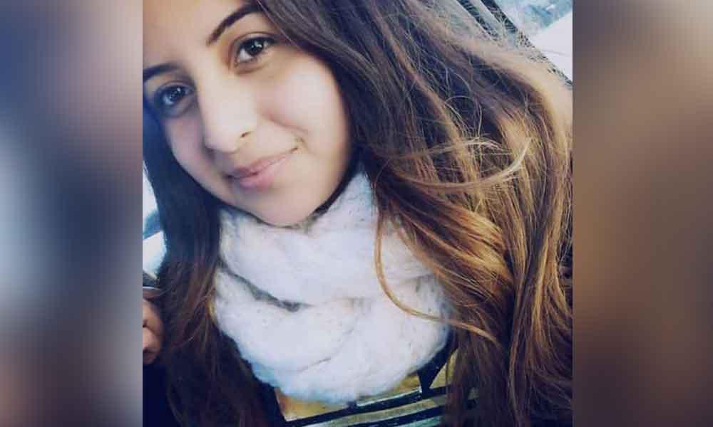 Wendy Hernández desapareció camino a la secundaria en Tecate