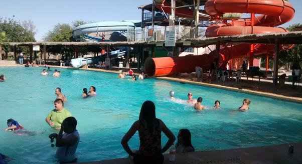Muere niño de cuatro años ahogado en un balneario