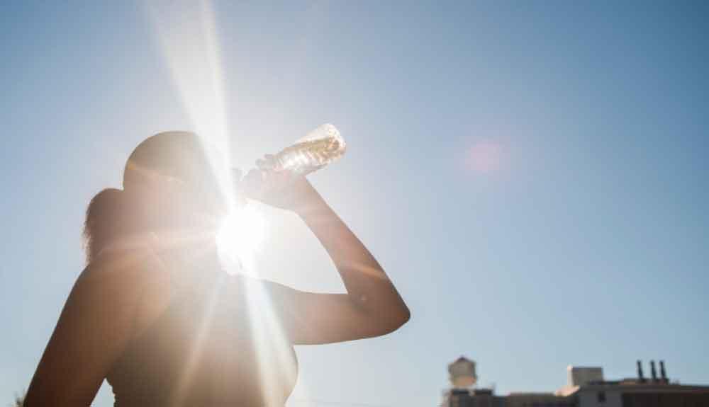 Clima caluroso predominará en la mayor parte del país