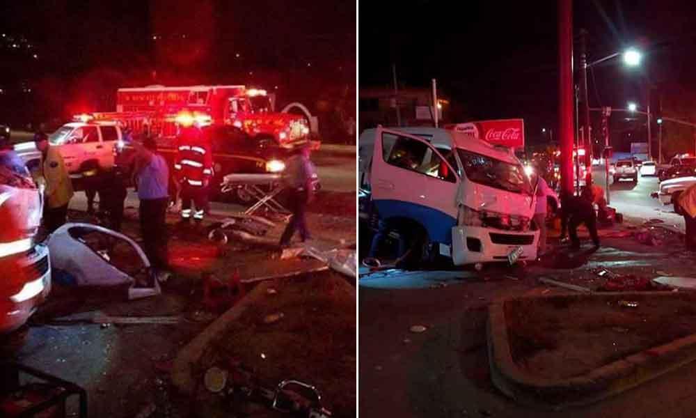 2 heridos en taquería continúan graves