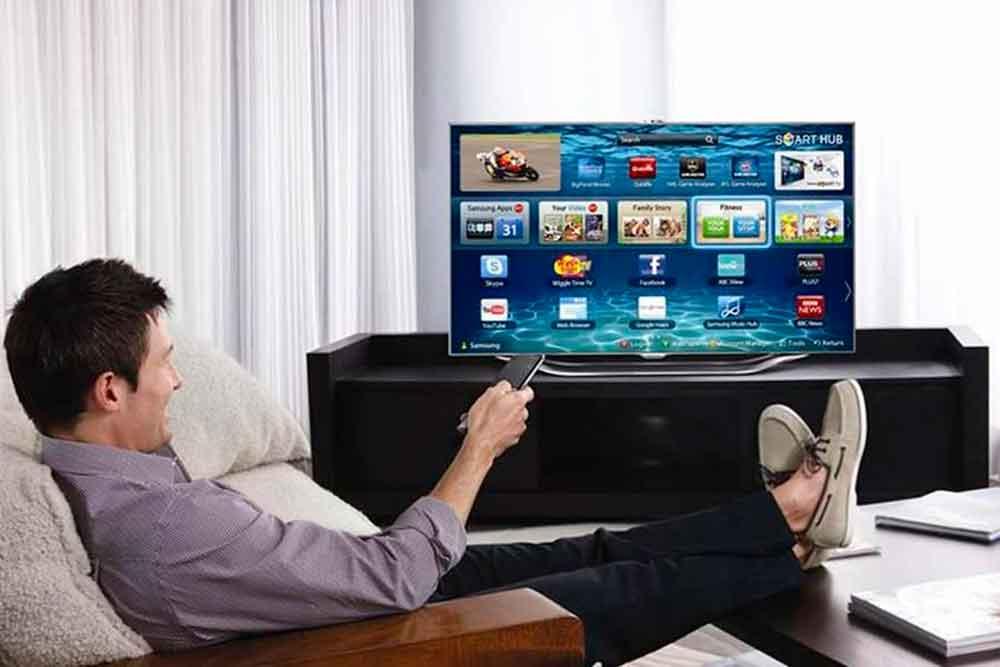 Si tienes un televisor samsung, debes ver esto