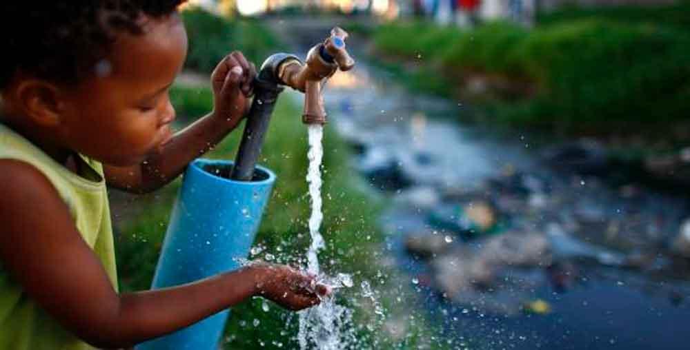 El agua dulce se vuelve tóxica en todo el mundo