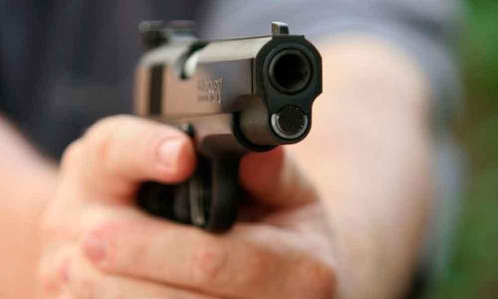 Asesina a su novia de 16 años, luego se suicida