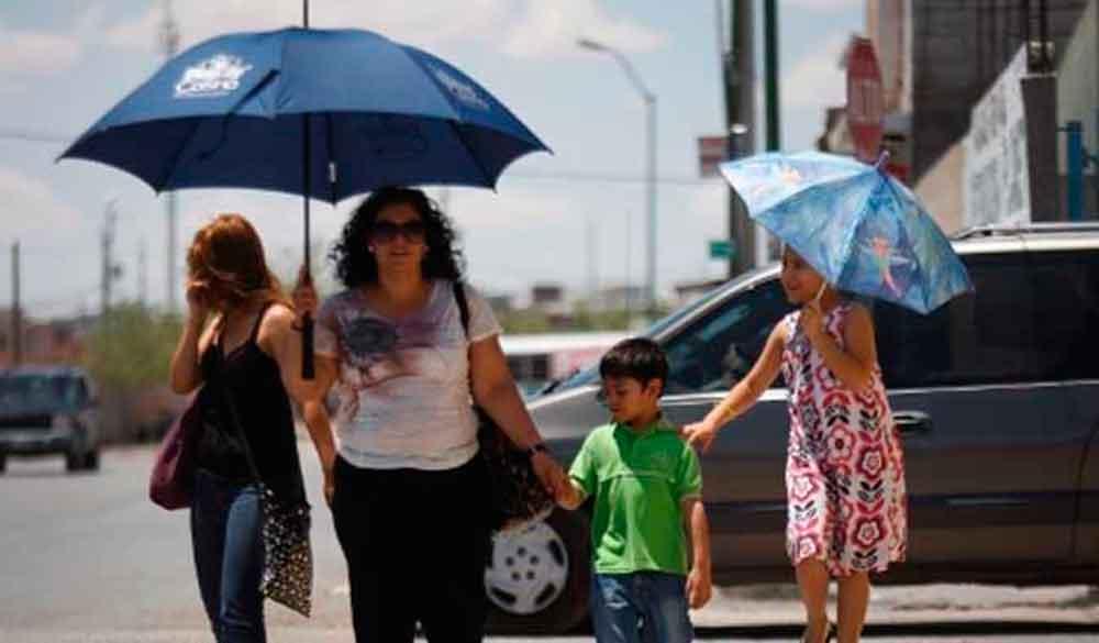 6 meses durará temporada de calor en Baja California