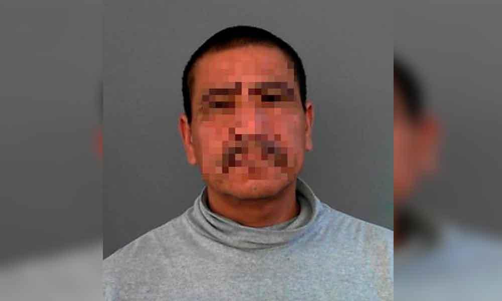 Asesinó a un hombre con un cuchillo; recibe sentencia de 17 años de prisión