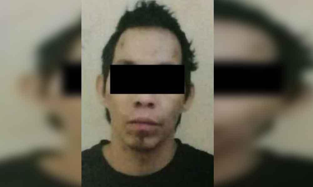 Golpeó a su esposa embarazada hasta matarla; lo sentencian a 28 años de prisión