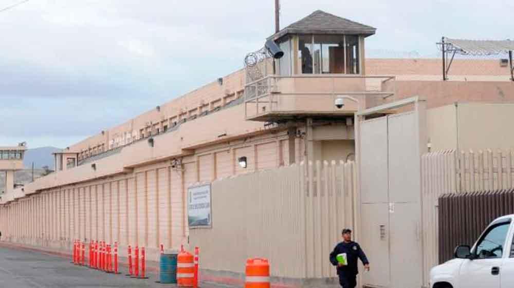 Construirán nuevo penal en Bulevar 2000