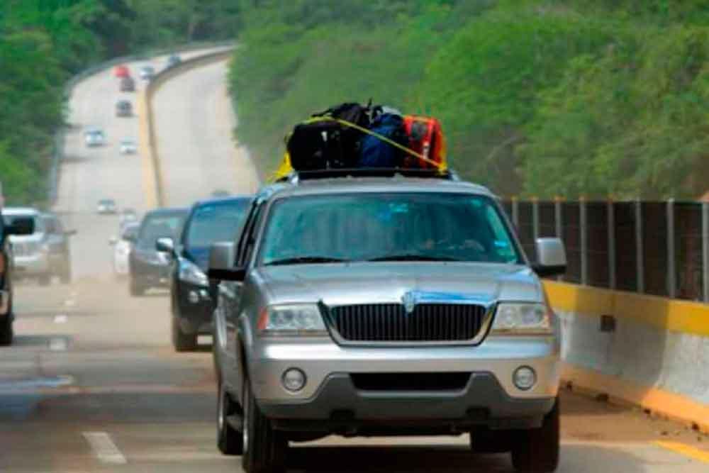 SCT ofrece apoyo total a viajeros durante semana santa
