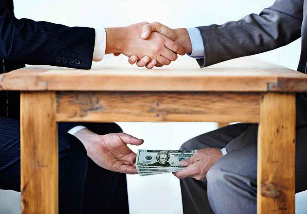 Aumenta corrupción en BC: Encuestadora IMERK