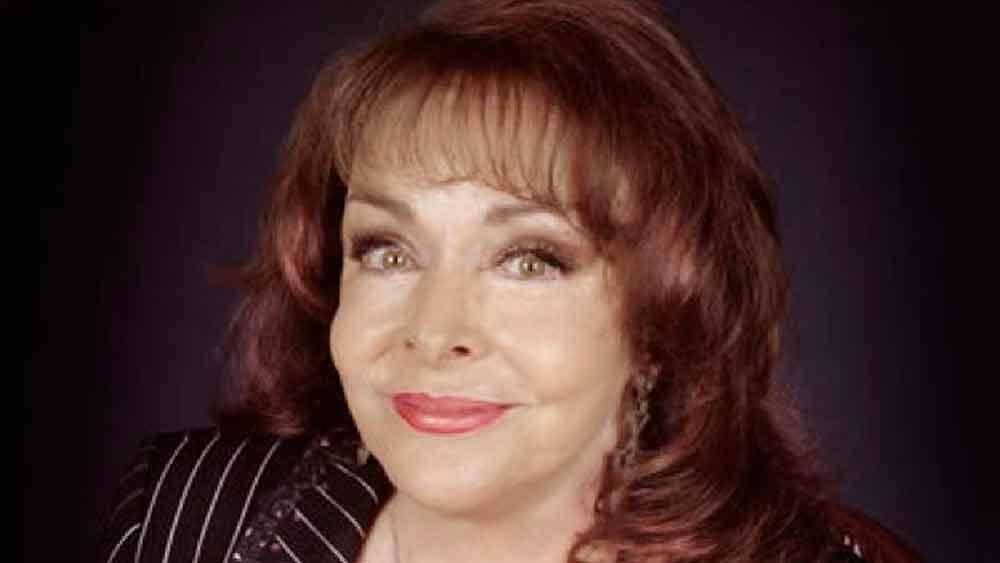 Falleció la actriz Margarita Isabel