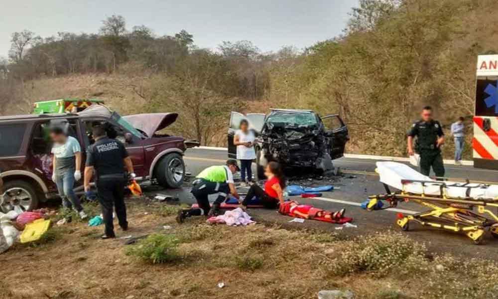 Estas son las carreteras más peligrosas de Baja California