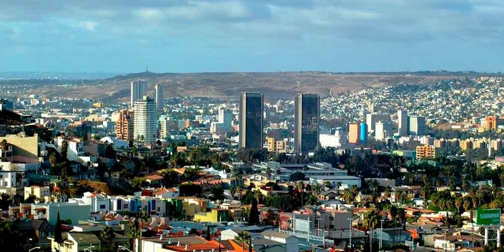 Alertan por gran terremoto en Tijuana