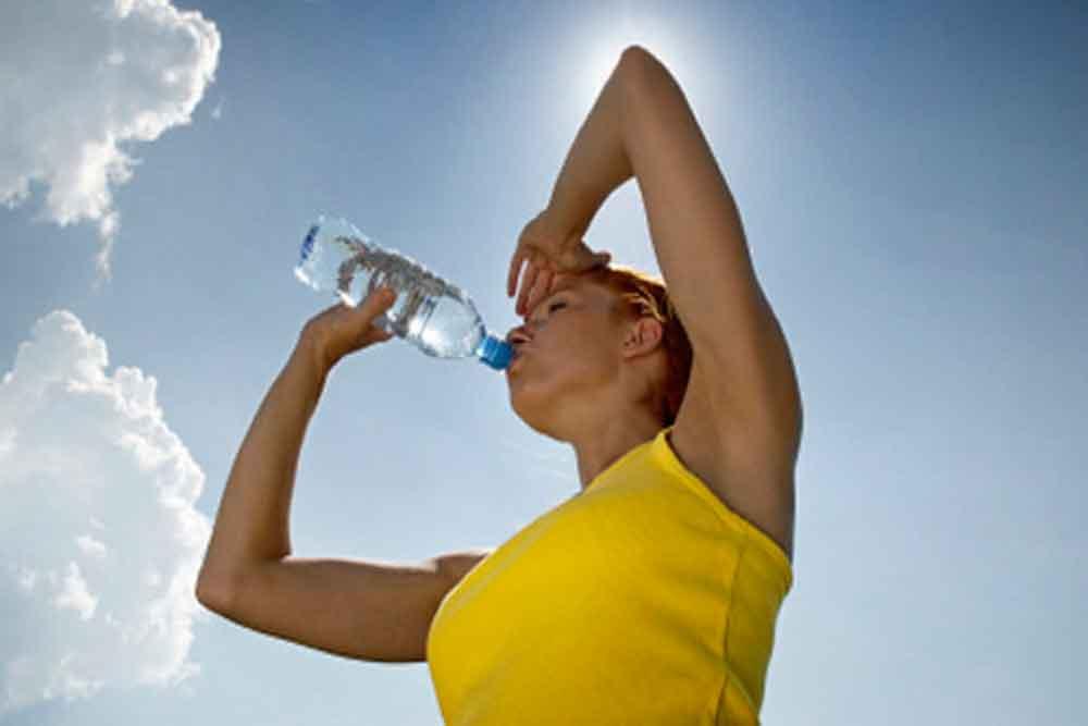 Onda de calor afectará varios estados desde hoy hasta el sábado