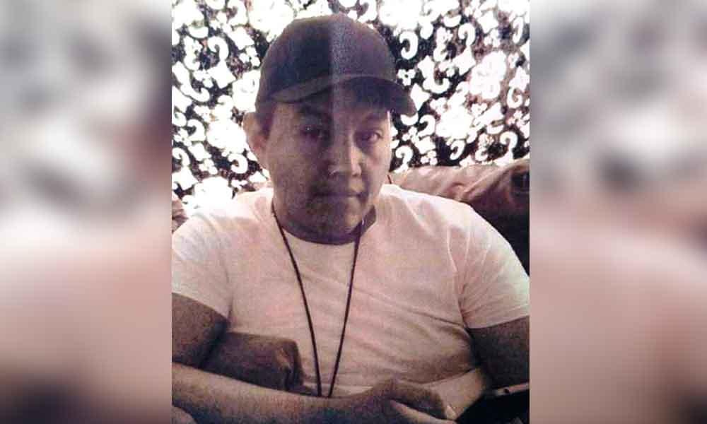Familiares piden apoyo para localizar a joven desaparecido en Tijuana