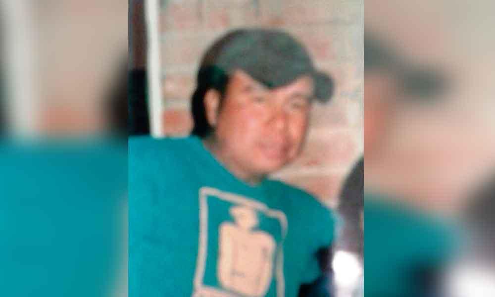 ¿Has visto a Ismael? Se encuentra desaparecido en Tijuana