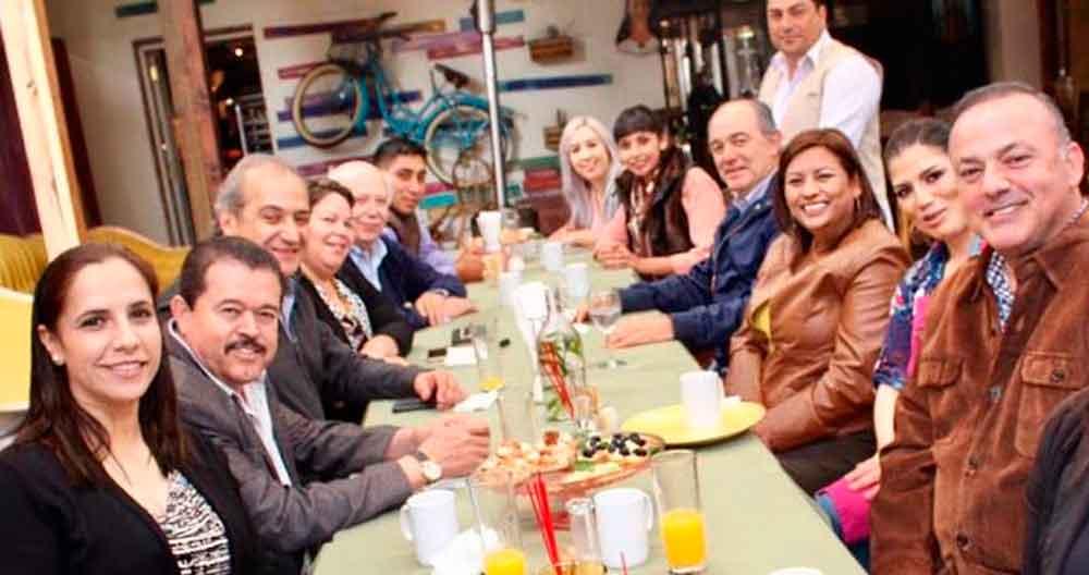 Destacan la vocación gastronómica de Tecate
