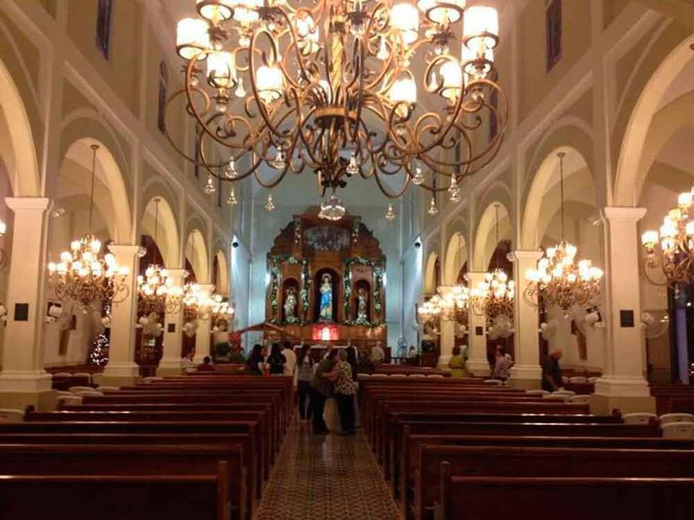 ¿Crisis en la Iglesia Católica?: Encuestadora IMERK