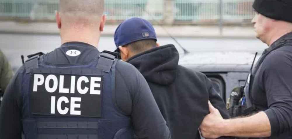 Autoriza EU enjuiciar por delito grave a migrantes indocumentados