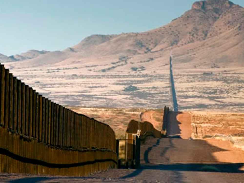 Prototipo del Muro de Trump se construirá en Otay Mesa en San Diego