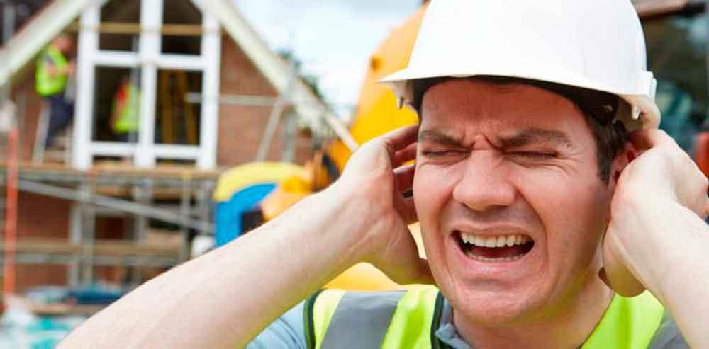 Los oídos deben protegerse de sonidos fuertes: IMSS