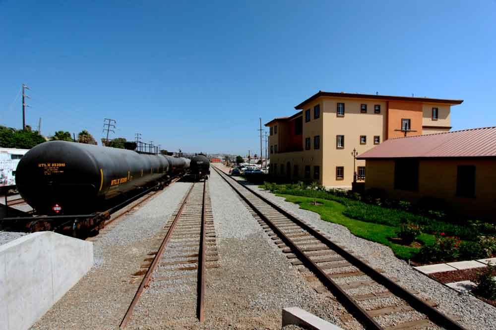 Optimizar vía férrea favorecerá la atracción de inversión a BC