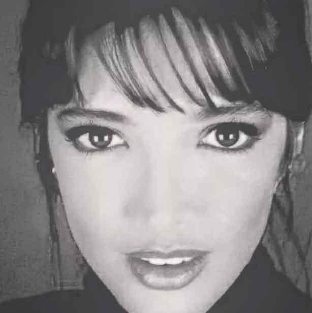 Así luce la recordada actriz tras dejar las telenovelas — Adela Noriega