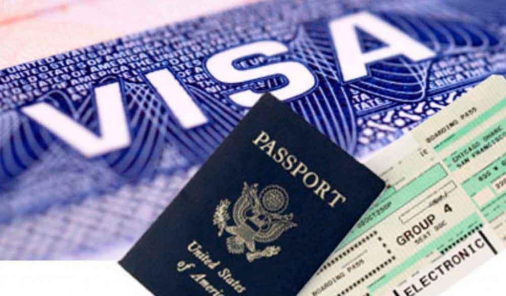 Alertan por fraudes al tramitar la visa de EU