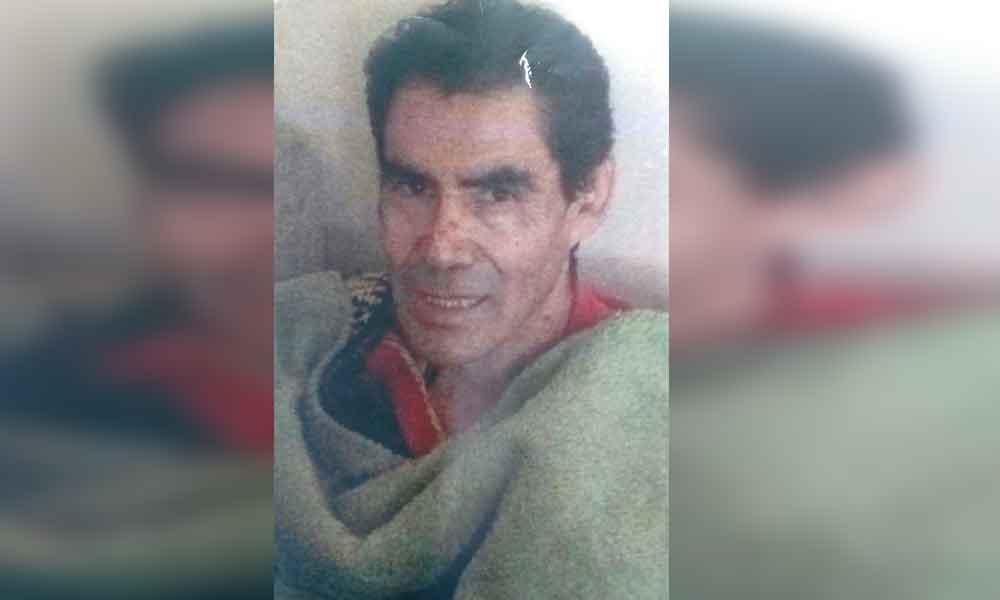 Se pide apoyo a la comunidad para localizar a hombre desparecido en Tijuana