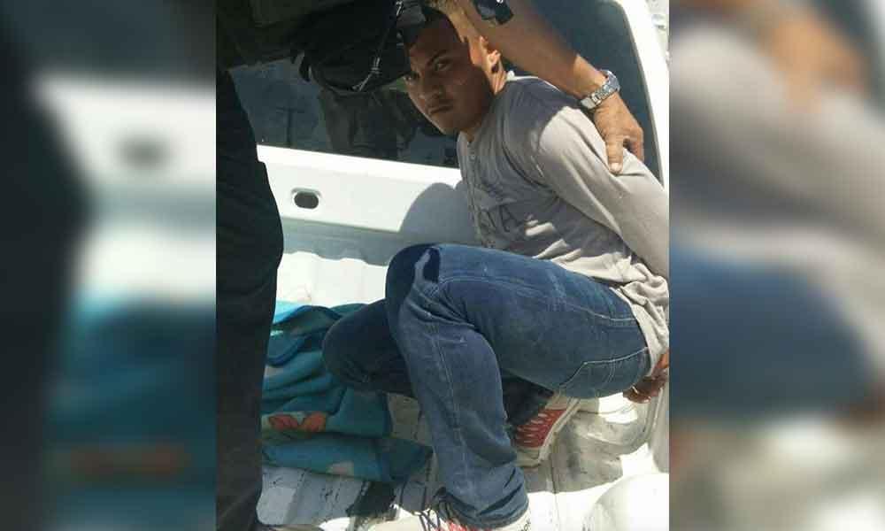 Casi linchan a un hombre por intentar robarse a un niño en Tijuana